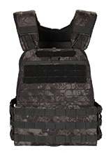 GEO7™ TacTec® Plate Carrier
