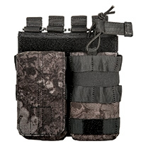 GEO7® Double AR Mag Bungee/Cover Pouch
