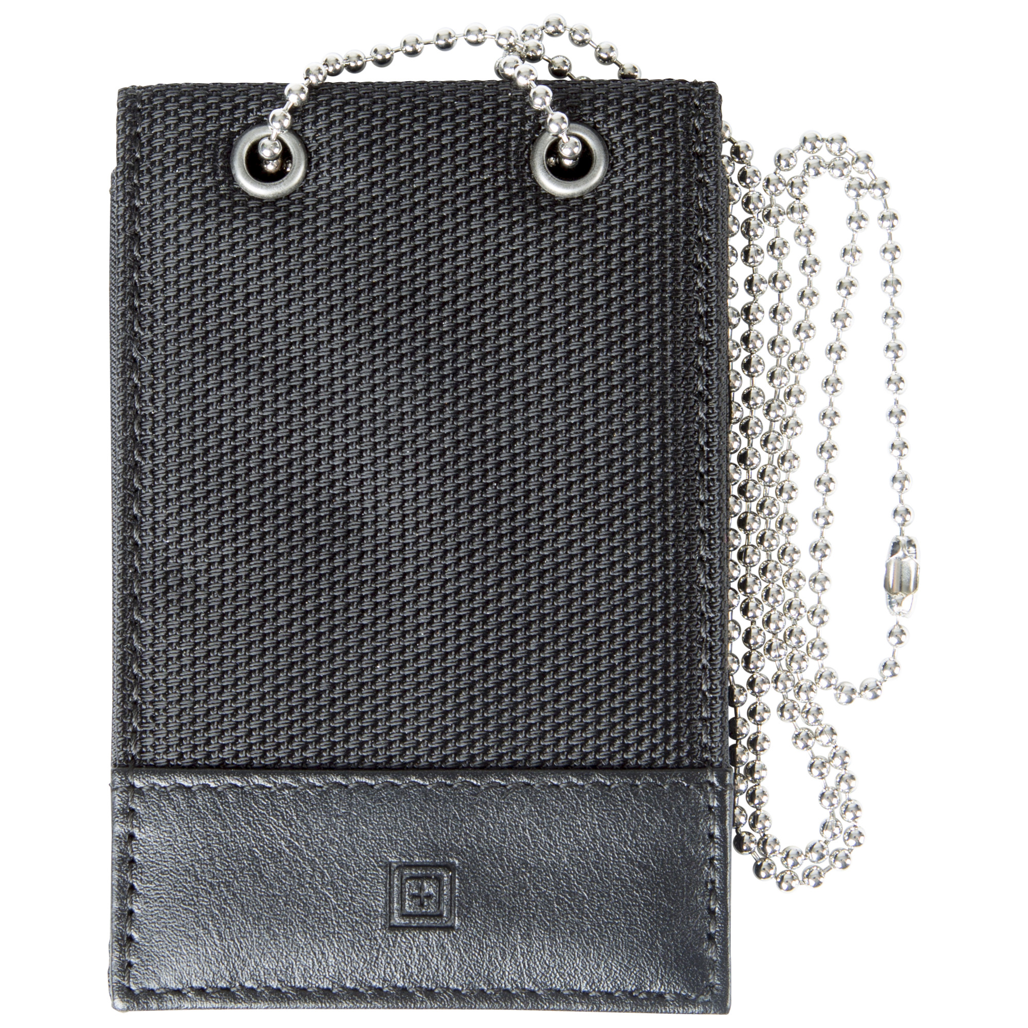 5.11 S.A.F.E.™ 3.4 Badge Wallet from 5.11 Tactical (Black)