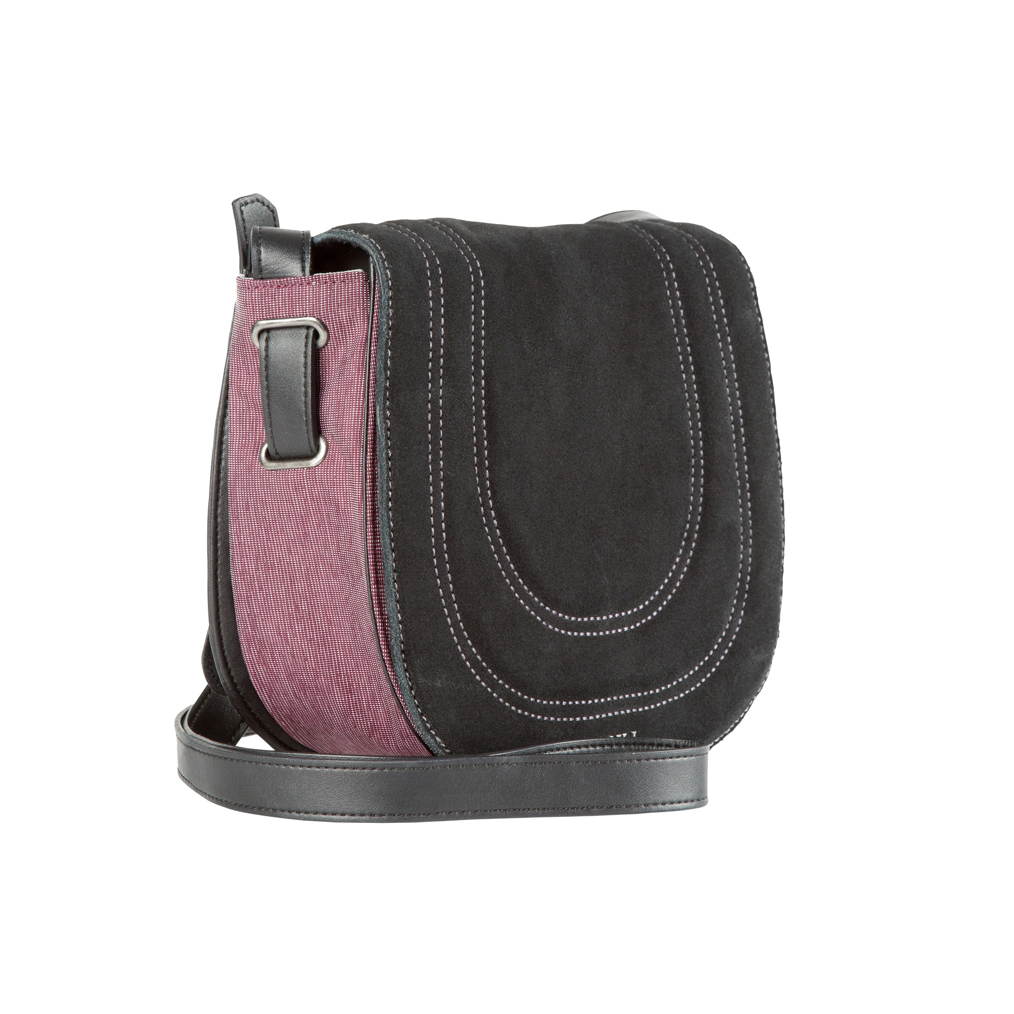 5.11 Tactical Women's Alice Saddle Bag (Black)