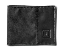 Phantom Leather Bifold Wallet