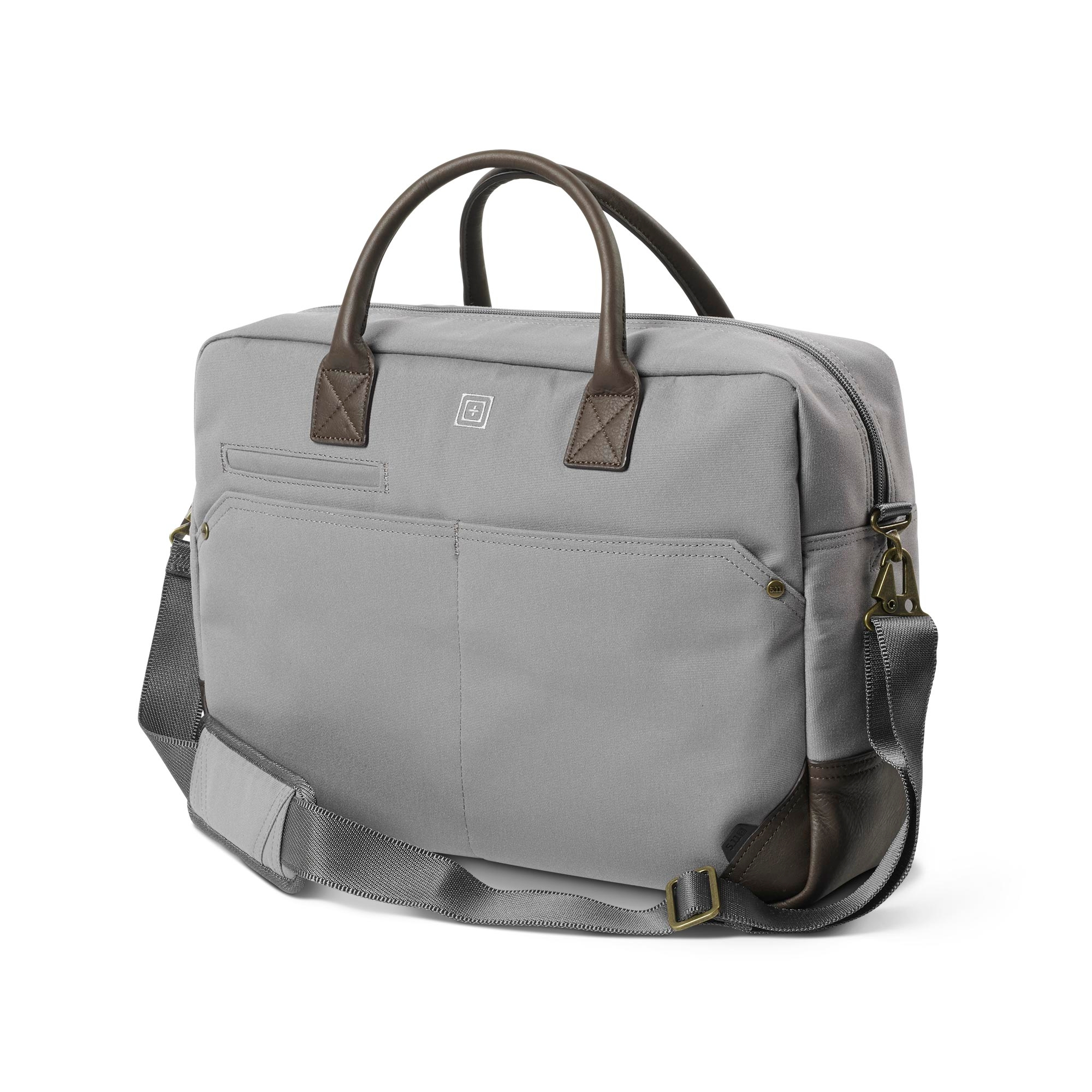 5.11 Tactical Mission Ready™ Document Bag (Grey)