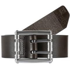 Stay Sharp Leather Belt