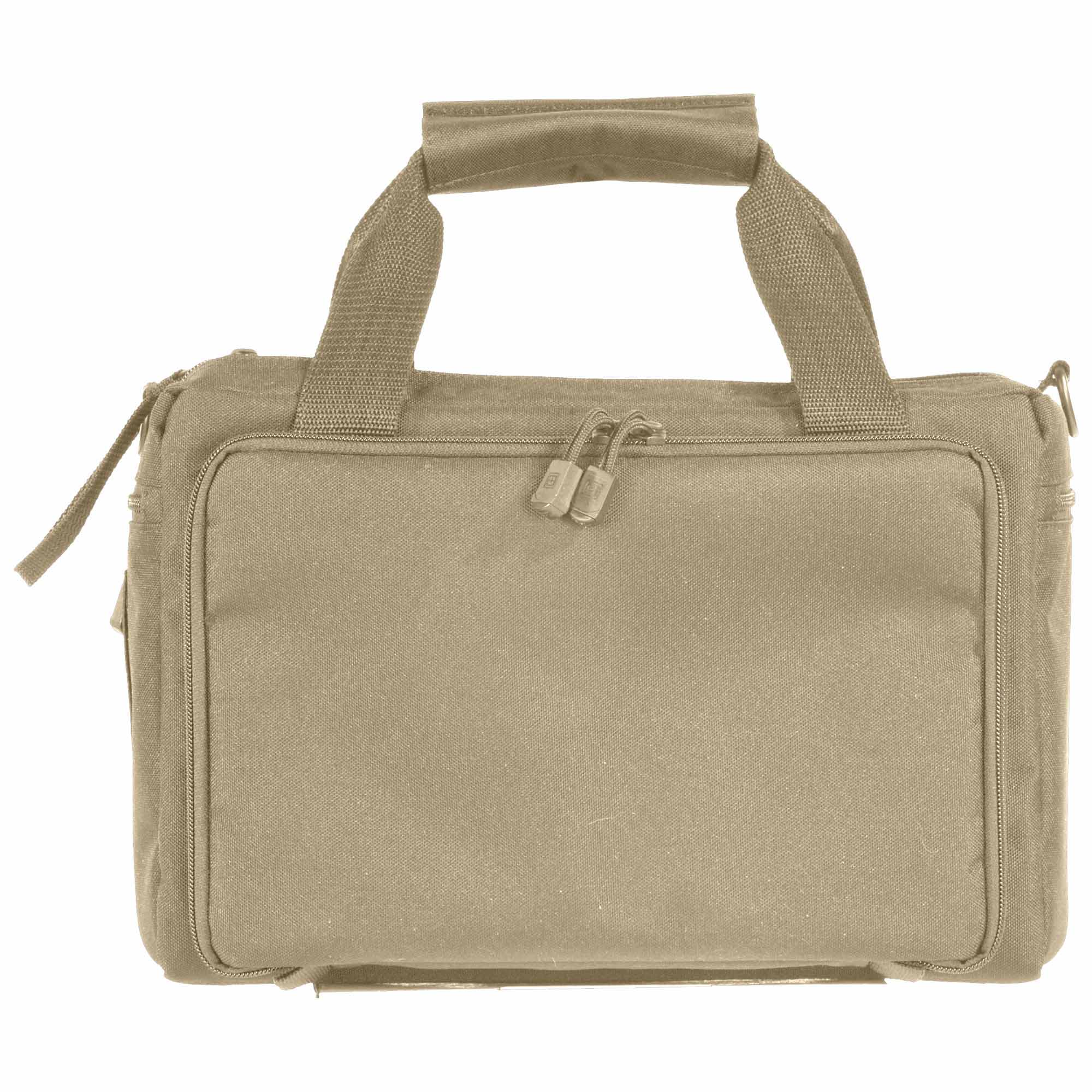 5.11 Tactical Range Qualifier Bag (Khaki/Tan) thumbnail