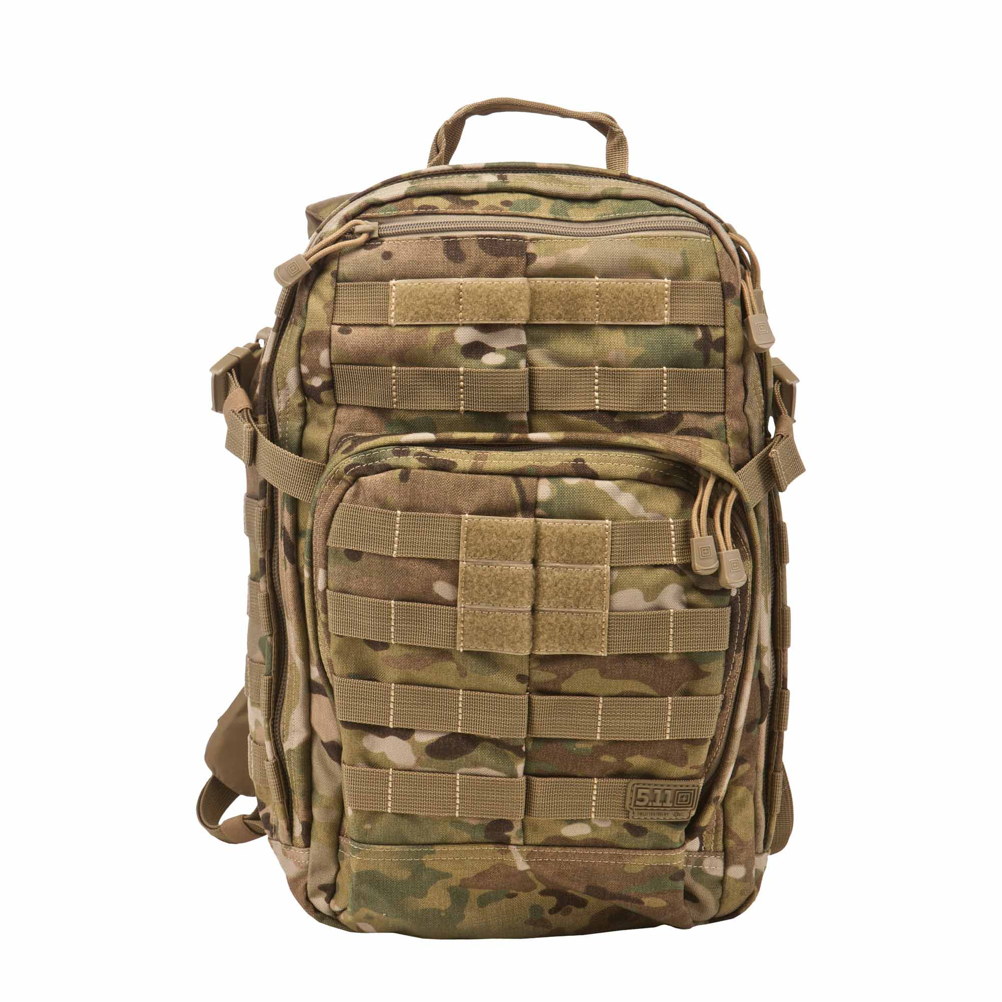 6dd1899b1536 5.11 Tactical RUSH 24 Tactical Backpack - 5.11 Tactical