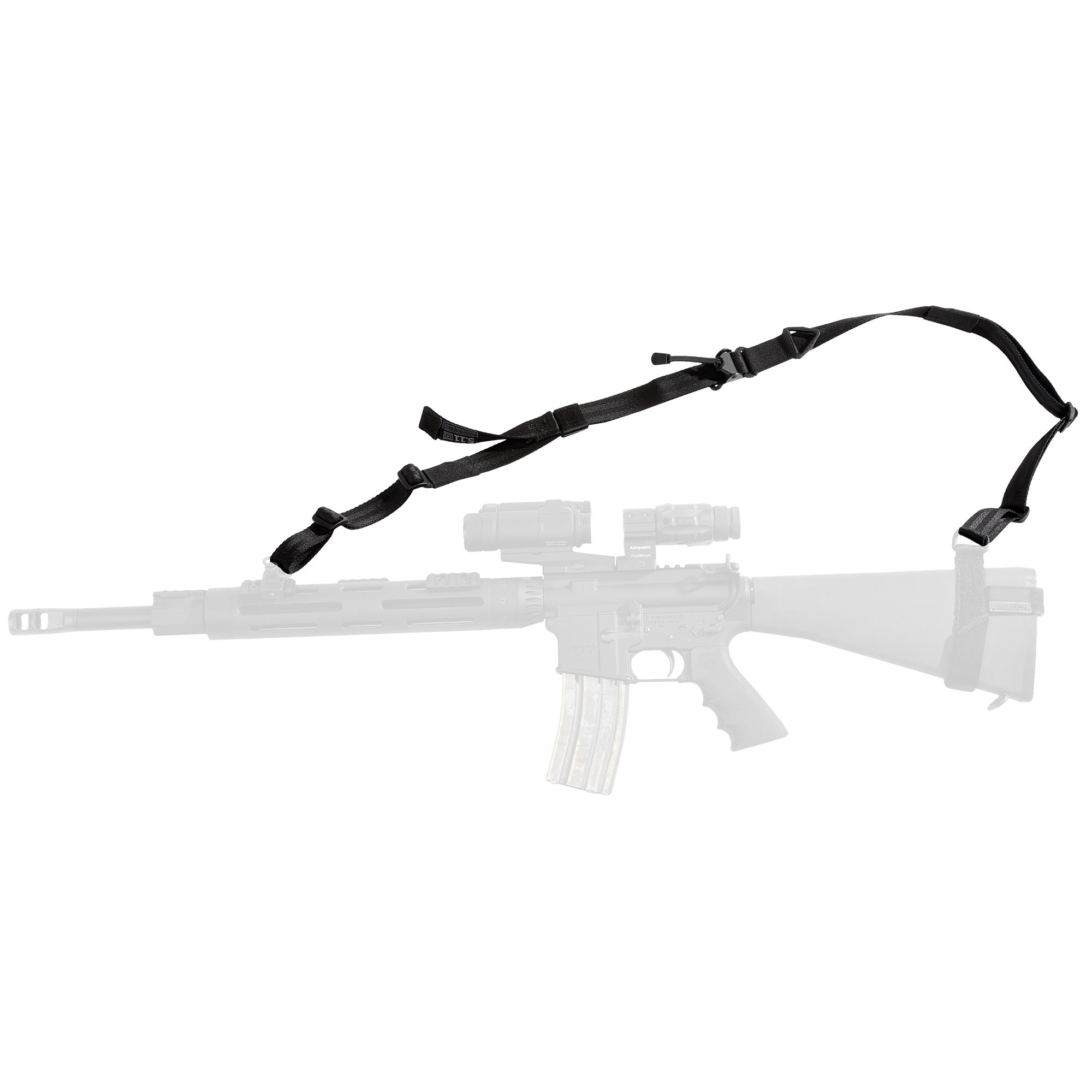 5.11 Tactical VTAC 2 Point Sling - 5.11 Tactical 0758529bb