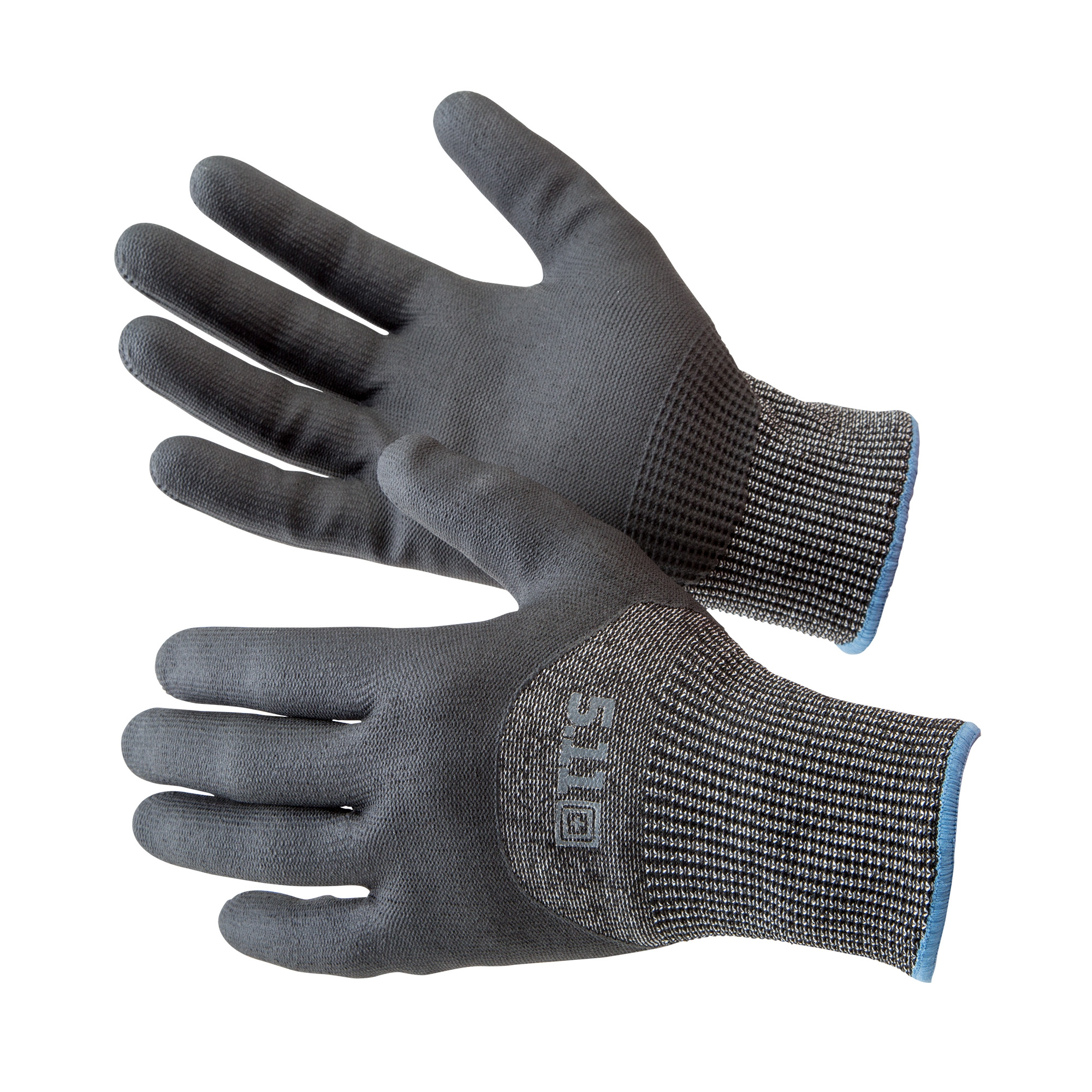 5.11 Tactical Men's Tac-CR Cut Resistant Glove (Black)