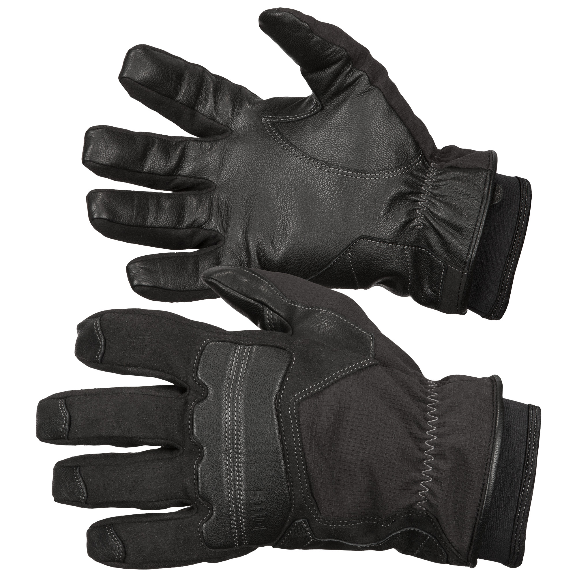 5.11 Tactical Men's Caldus Insulated Glove (Black) thumbnail