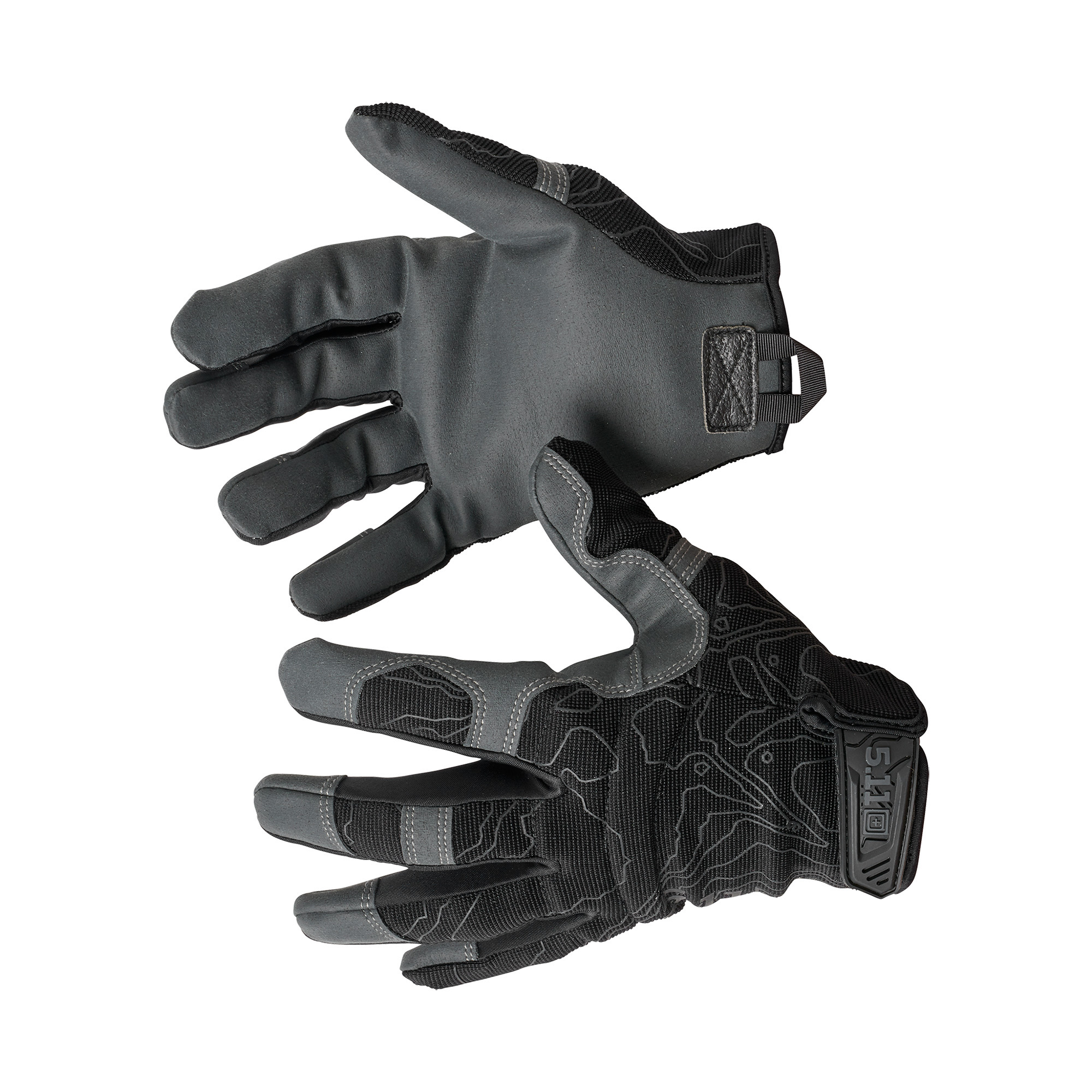 5.11 Tactical Men's High Abrasion Tactical Glove thumbnail