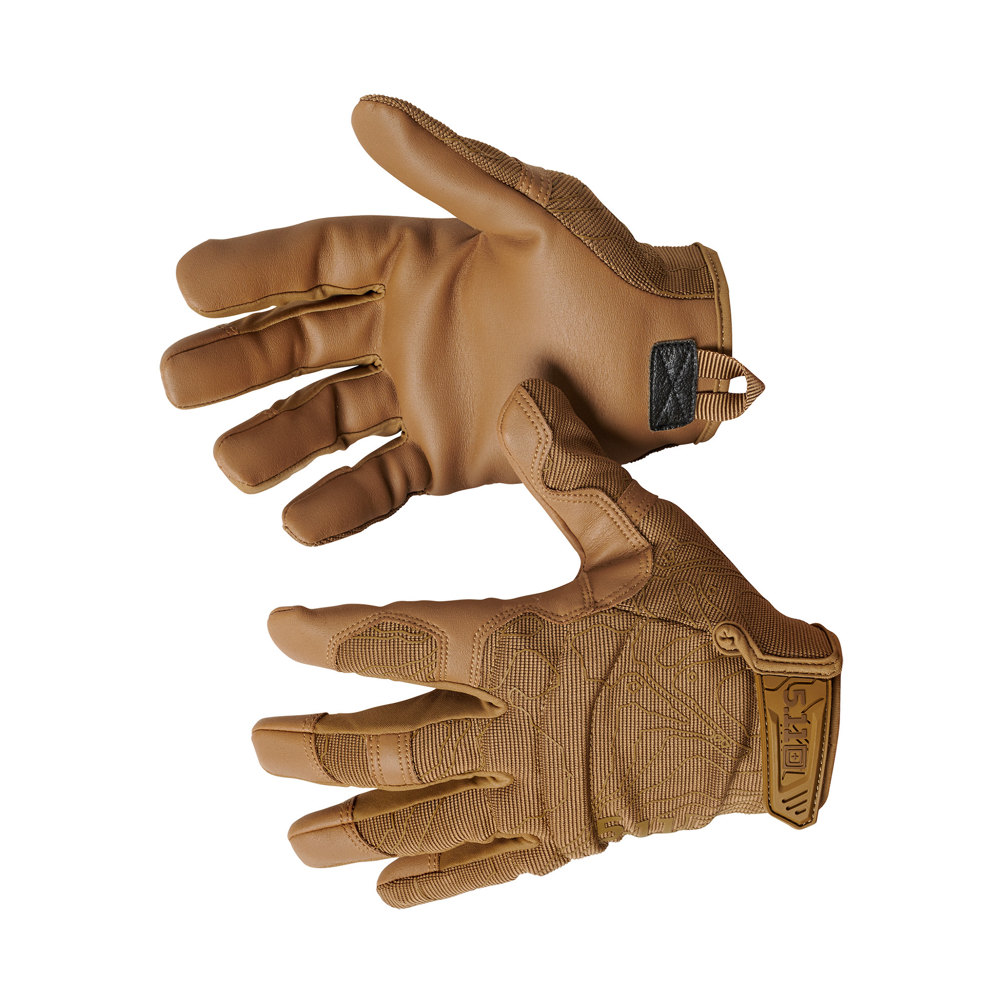 5.11 Tactical Men High Abrasion Tactical Glove