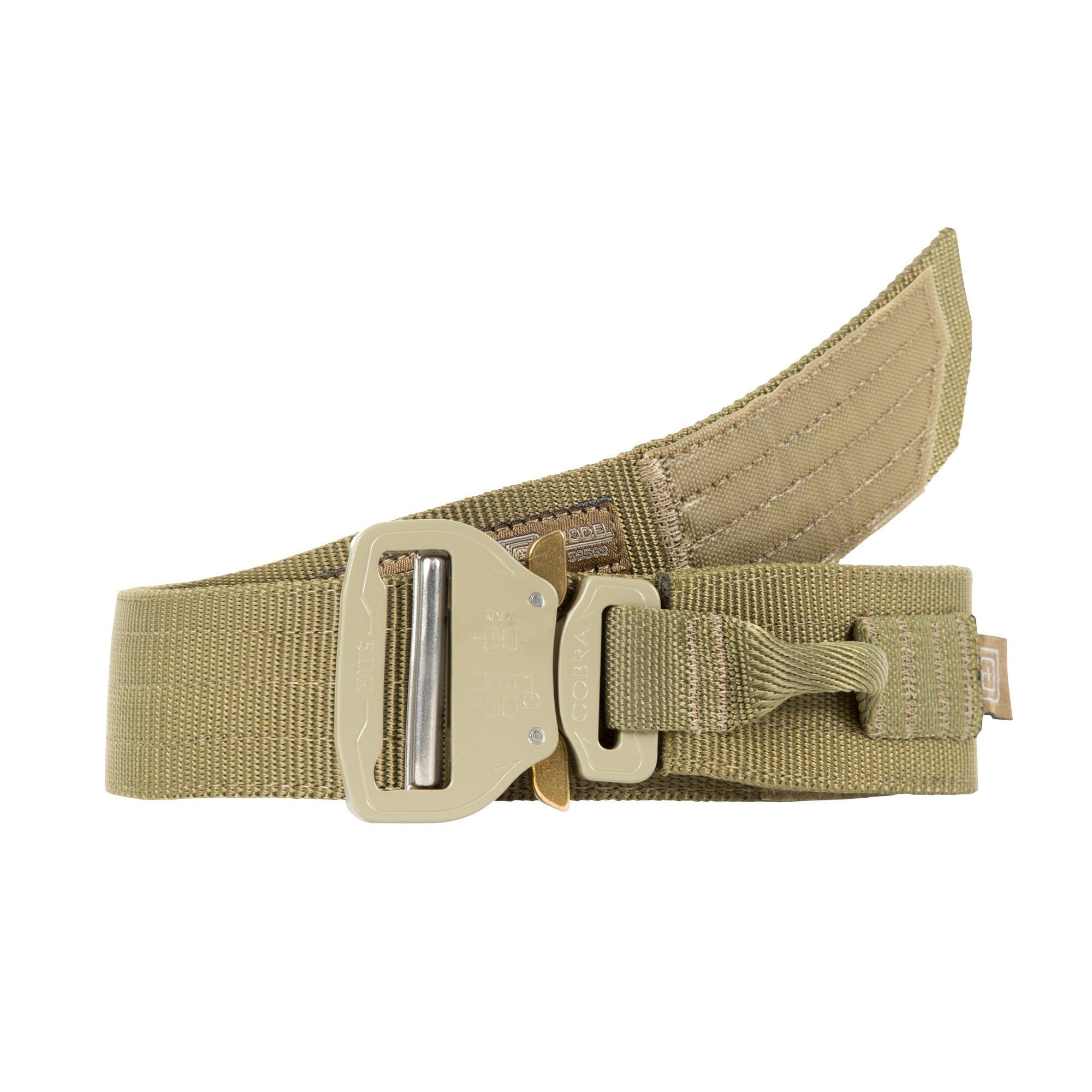 5.11 Tactical Men's Maverick Assaulters Belt (Khaki/Tan)