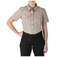 Women's 5.11 Stryke™ Short Sleeve Shirt