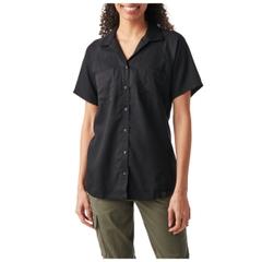 Isla Short Sleeve Shirt