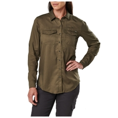 Nikita Long Sleeve Shirt