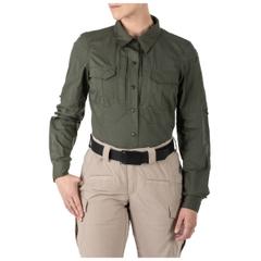 Women's 5.11 Stryke™ Long Sleeve Shirt