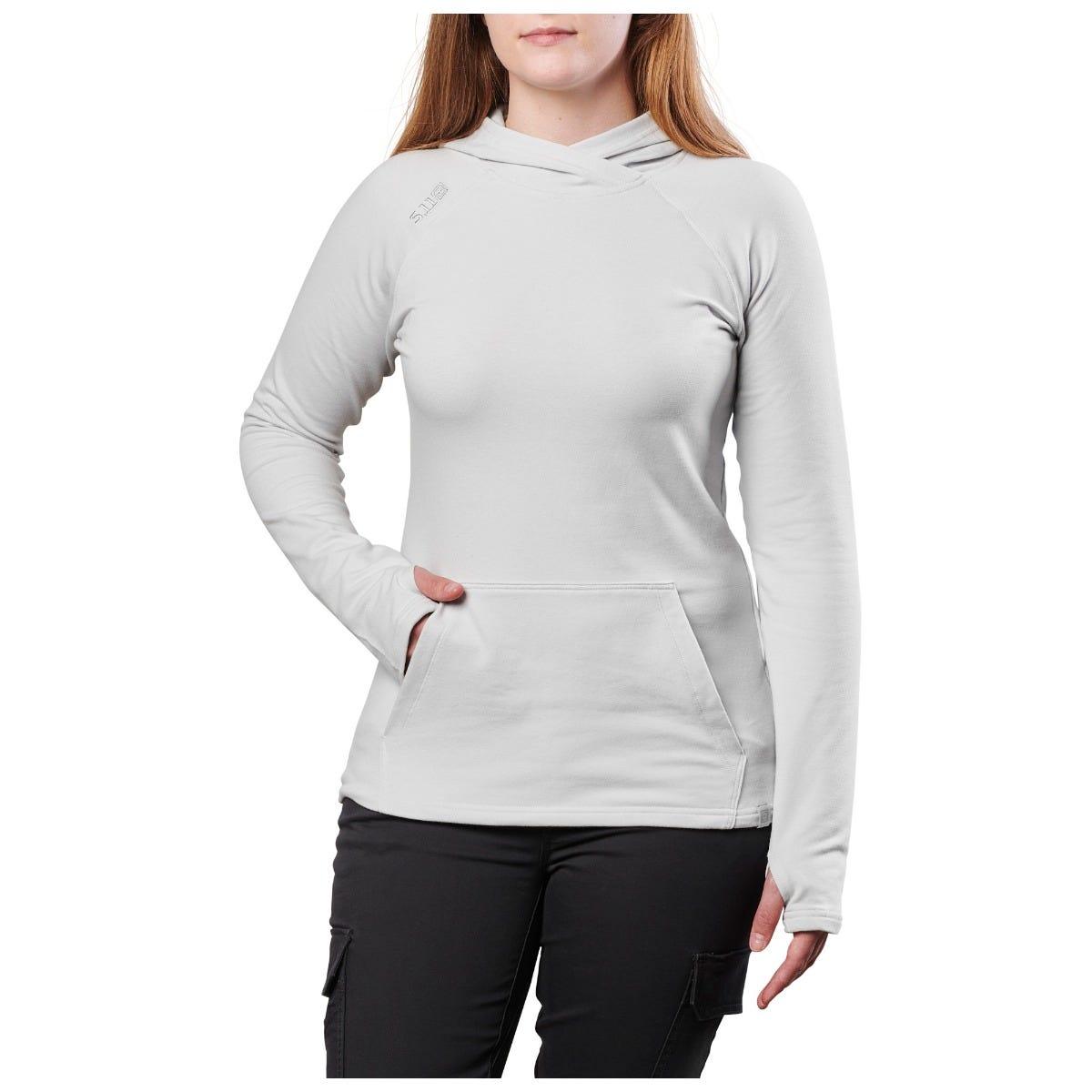 5.11 Tactical Women's Teagan Long Sleeve Hoodie
