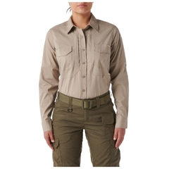 Women's ABR Pro Shirt Long Sleeve