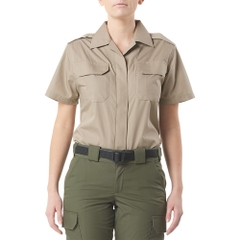 CDCR Women's Short Sleeve Duty Shirt