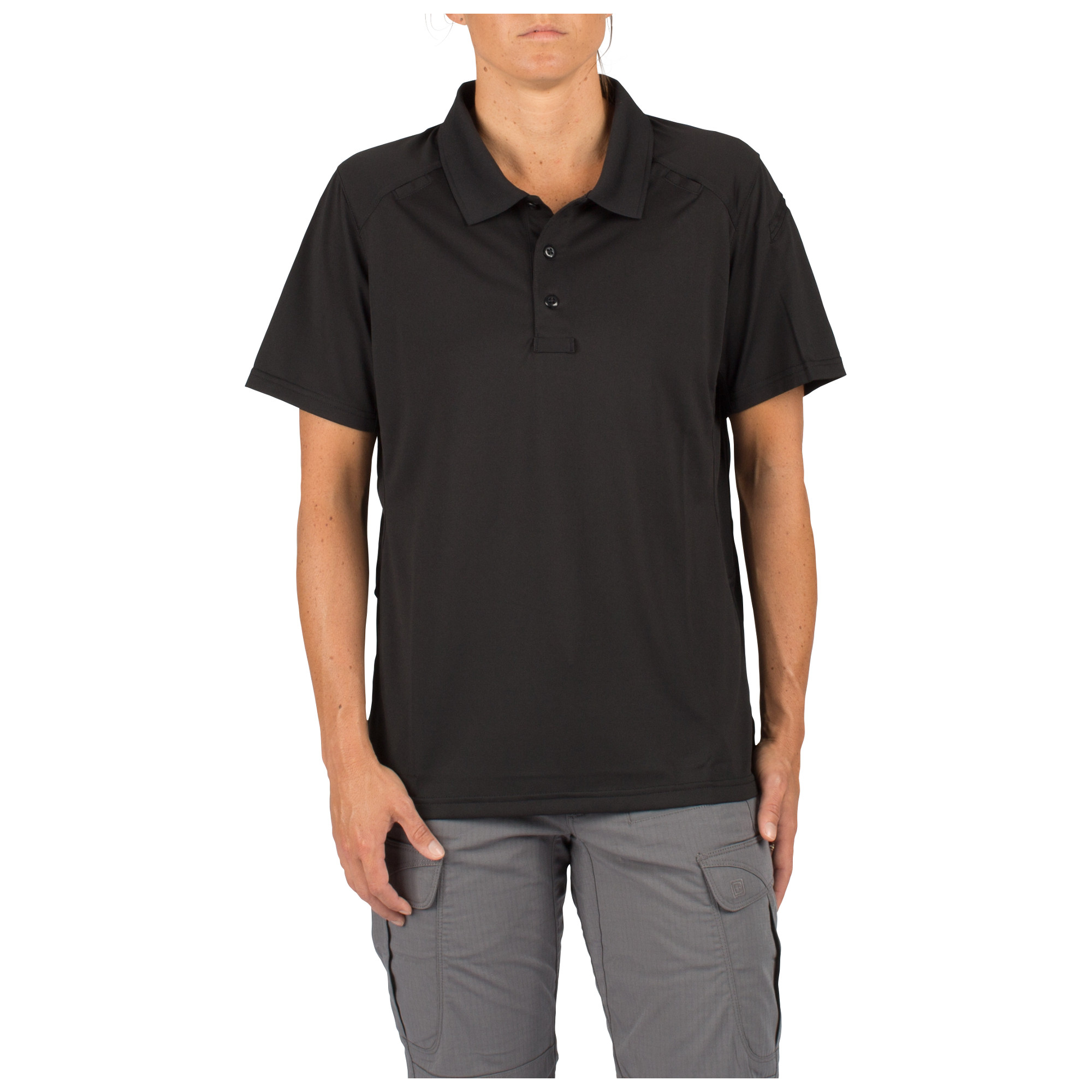41cf66082 5.11 Tactical Polyester Polo Shirt - Moisture Wicking Performance ...