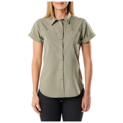 Women's Freedom Flex™ Short-Sleeve Shirt