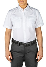 Women's Fast-Tac™ Short Sleeve Shirt
