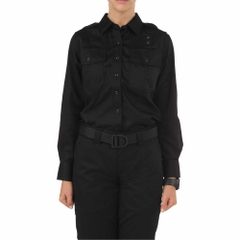 Women's Twill PDU® Class-A Long Sleeve Shirt