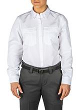Women's Fast-Tac™ Long Sleeve Shirt