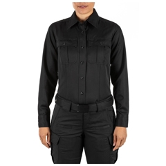 Women's Class A Fast-Tac® Twill Long Sleeve Shirt