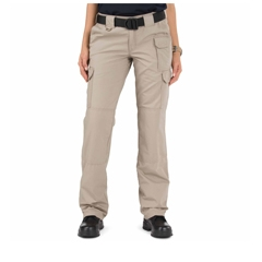 Women's 5.11 Tactical® Cotton Canvas Pant