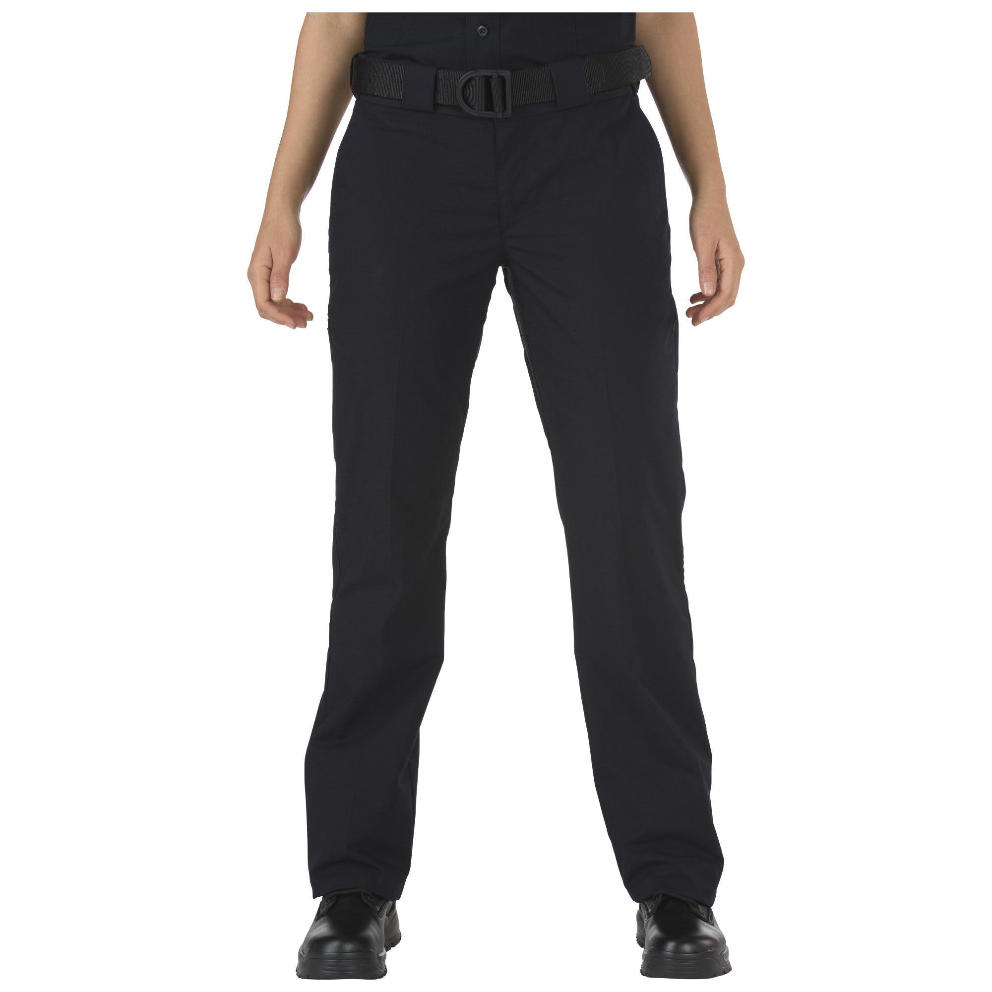 5.11 Tactical Women's 5.11 Stryke™ Class-A PDU® Pant (Blue) thumbnail