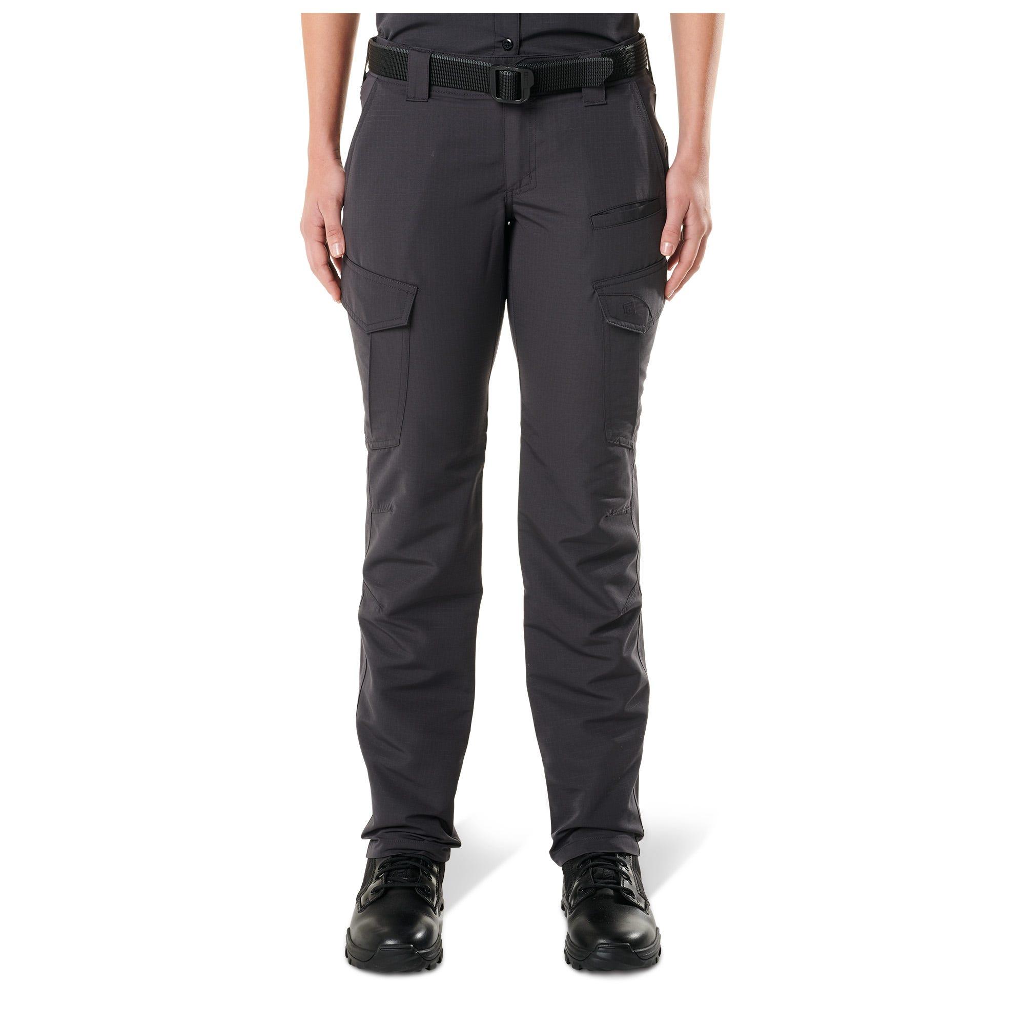 5.11 Tactical Women's Fast-Tac Cargo Pant (Khaki/Tan)