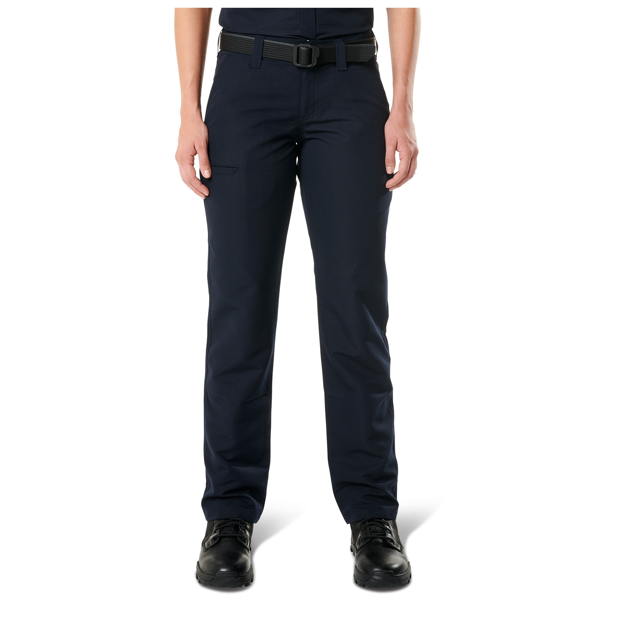 5.11 Tactical Women's Fast-Tac™ Urban Pant (Blue) thumbnail