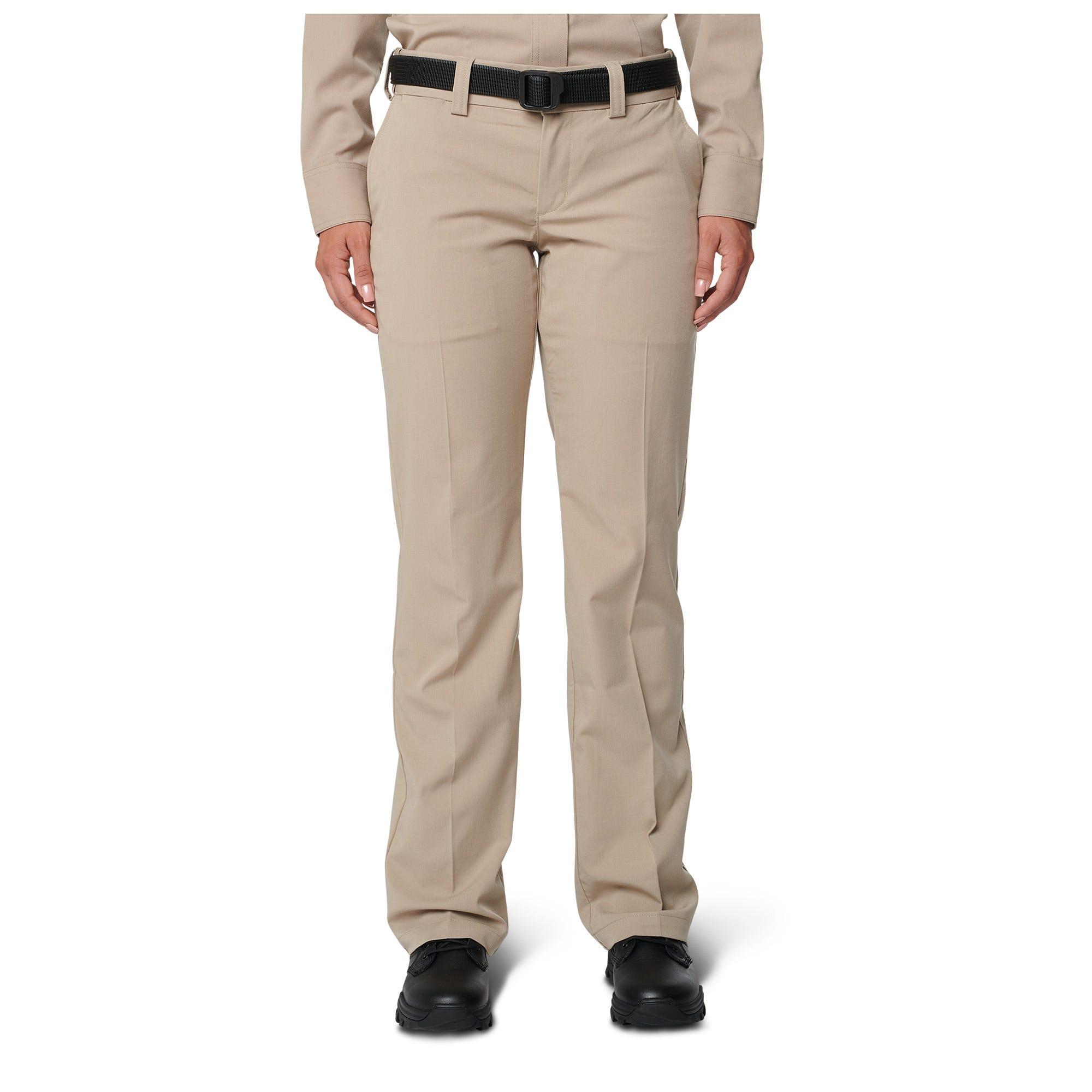 5.11 Tactical Women's Womens PDU Class A Flex Tac Poly/Wool Pant