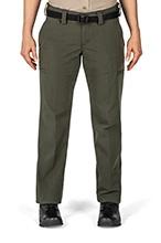Women's Class A Flex-Tac® Poly/Wool Twill Cargo Pant
