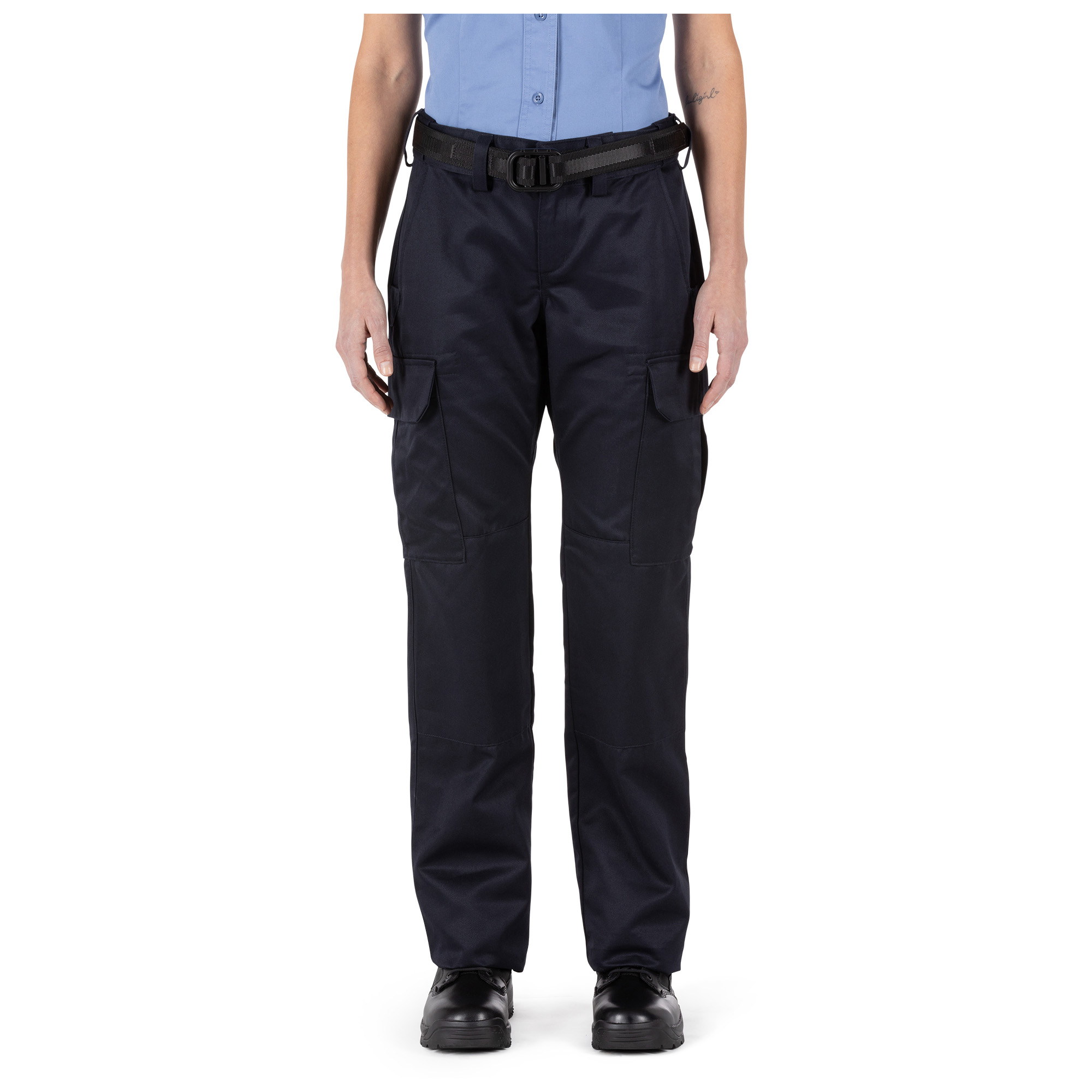 0b8f441cb Womens NYPD 5.11 Stryke® Twill Pant - 5.11 Tactical