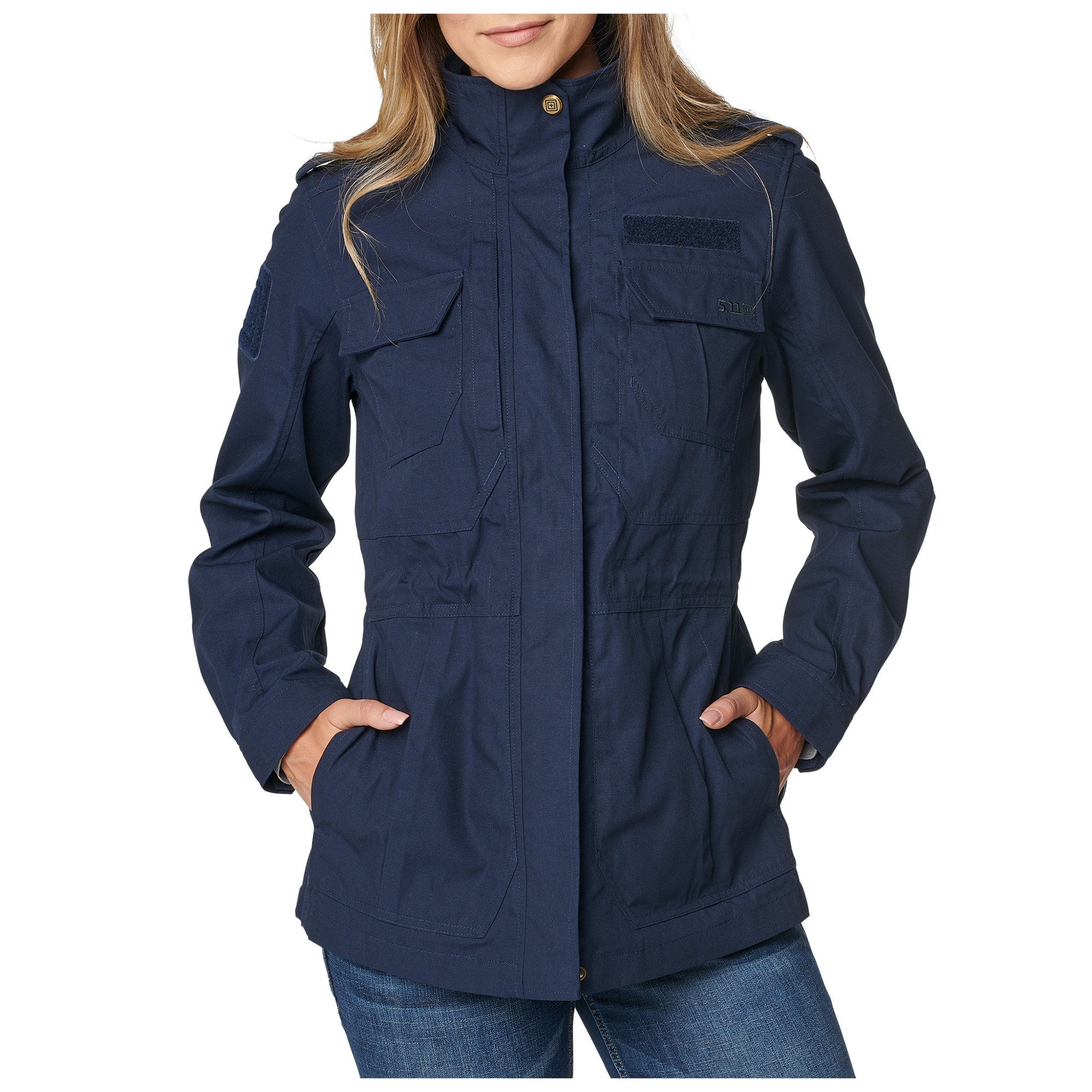 5.11 Tactical Women Womens Taclite M65 Jacket