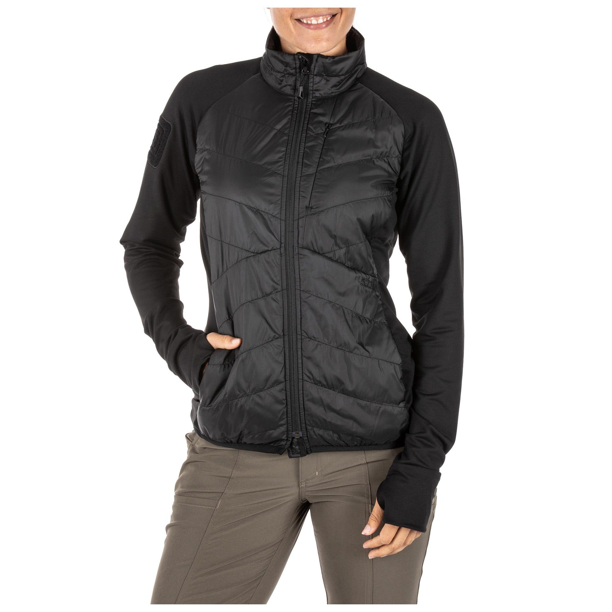 5.11 Tactical Women Women's Peninsula Hybrid Jacket