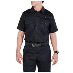 Twill PDU® Class A Short Sleeve Shirt