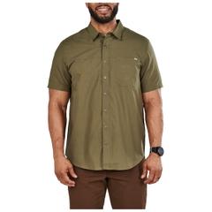 Wyatt Short Sleeve Shirt