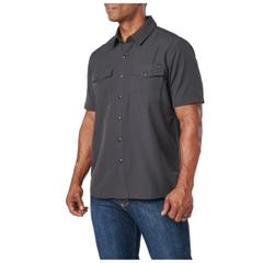 Marksman Short Sleeve Shirt UPF 50+