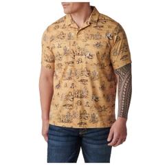 Wanderer Short Sleeve Shirt