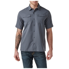 Freedom Flex Short Sleeve Shirt