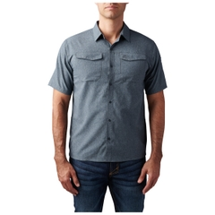 Freedom Flex Short Sleeve Shirt