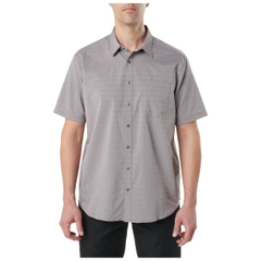 Aerial Short Sleeve Shirt