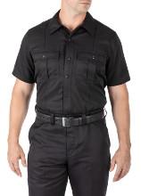 Class A Fast-Tac® Twill Short Sleeve Shirt