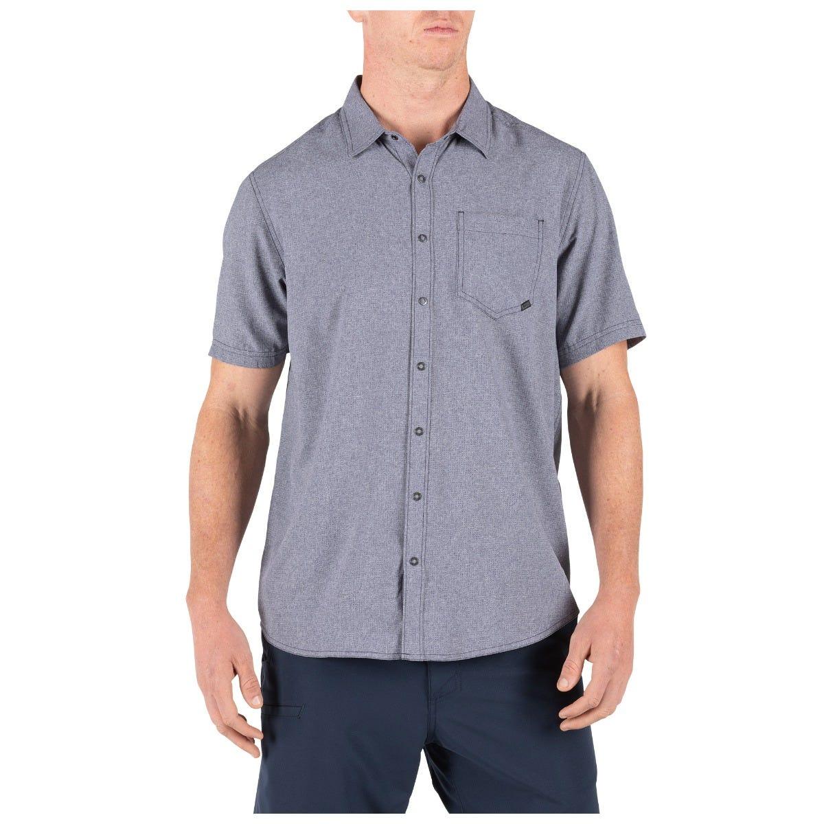 cfe207bc66b05 image of Evolution Shirt with sku 888579276282