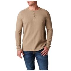 Jasper Thermal Long Sleeve Shirt