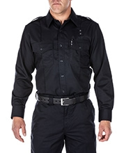 Twill PDU® Class A Long Sleeve Shirt