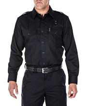 Twill PDU® Class A Long Sleeve Shirt