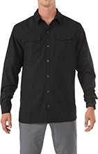 Freedom Flex Long Sleeve Shirt